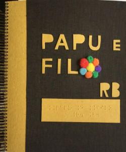 Copetina de Papu e filo