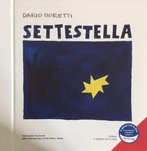 Copertina di Settestella