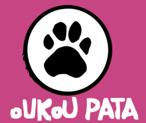 Logo della collana Oukou Pata