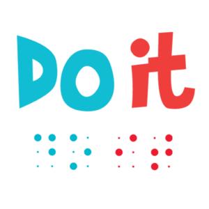 Logo della collana Do It